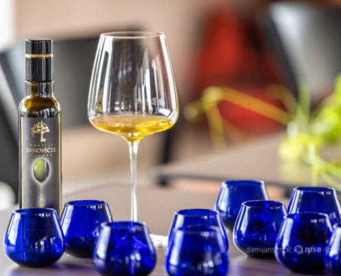 Intiniti Olive Oil Bliss